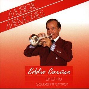 Eddie Caruso 歌手頭像