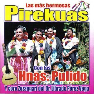 Las Hermanas Pulido 歌手頭像
