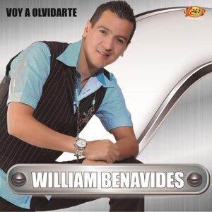 William Benavides 歌手頭像