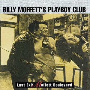 Billy Moffett's Playboy Club 歌手頭像