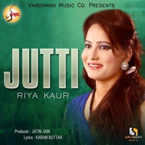 Riya Kaur 歌手頭像