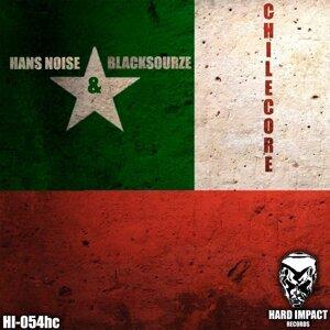 Hans Noise, Blacksourze 歌手頭像