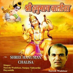 Suresh Wadekar, Sanjay Vidyarthi Dayanidh 歌手頭像