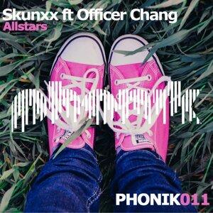 Skunxx 歌手頭像