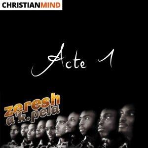 Zeresh A'K.Pela 歌手頭像
