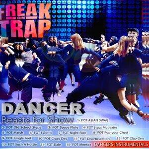 Freak on Trap 歌手頭像