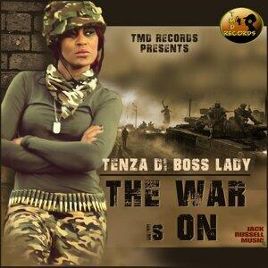 Tenza Di Boss Lady 歌手頭像
