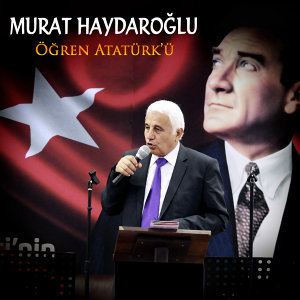 Murat Haydaroğlu 歌手頭像