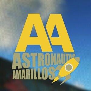 Astronautas Amarillos 歌手頭像