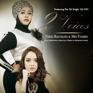 Nikki Bacolod, Min Yasmin 歌手頭像