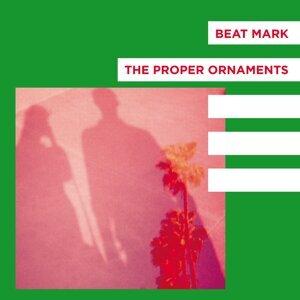 The Proper Ornaments, Beat Mark 歌手頭像