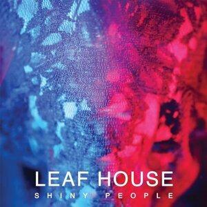 Leaf house 歌手頭像