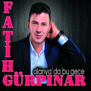 Fatih Gürpınar 歌手頭像