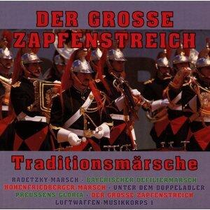 Luftwaffen Musikkorps 1 歌手頭像