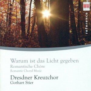 Dresdner Kreuzchor, Gothart Stier 歌手頭像