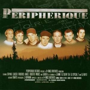 Peripherique Album 歌手頭像