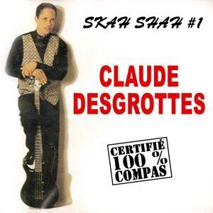 Claude Desgrottes 歌手頭像
