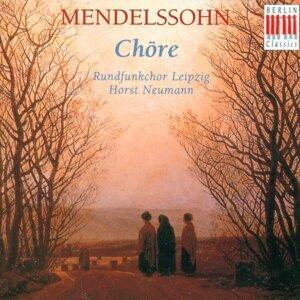 Leipzig Radio Chorus, Horst Neumann 歌手頭像