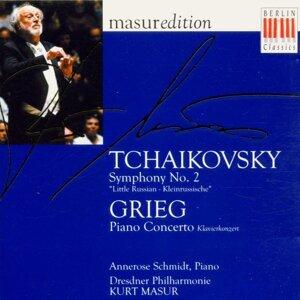 Kurt Masur, Dresden Philharmonic Orchestra 歌手頭像