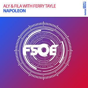 Aly & Fila with Ferry Tayle 歌手頭像