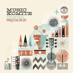 Music Komite 歌手頭像