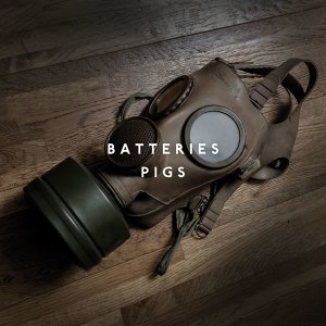 Batteries 歌手頭像