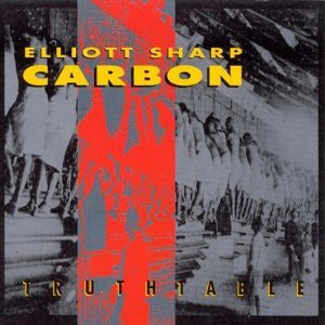 Elliott Sharp, Carbon 歌手頭像