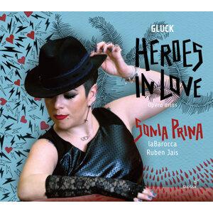 Sonia Prina 歌手頭像