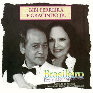 Bibi Ferreira, Gracindo Júnior 歌手頭像