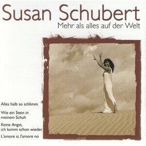 Susan Schubert