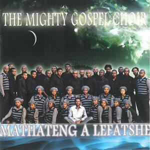 The Mighty Gospel Choir 歌手頭像