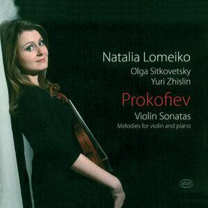 Natalia Lomeiko 歌手頭像