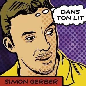 Simon Gerber 歌手頭像
