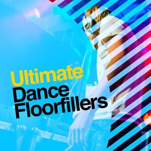 Dance Hits 2014, Dance Hits 2015, Ultimate Dance Hits 歌手頭像