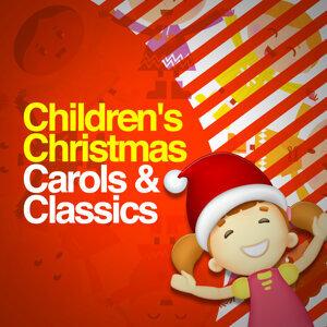Canciones De Navidad, Childrens Christmas Favourites, Chlidren's Christmas 歌手頭像