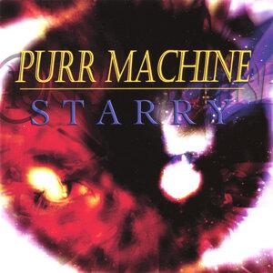 Purr Machine 歌手頭像