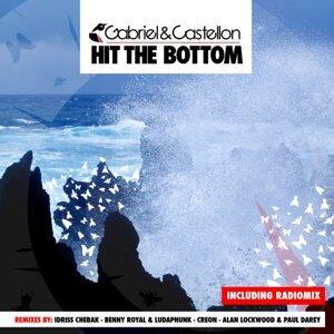 Gabriel & Castellon 歌手頭像
