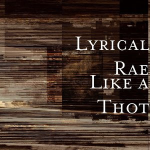 Lyrical Rae 歌手頭像