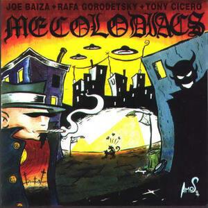 Mecolodiacs 歌手頭像
