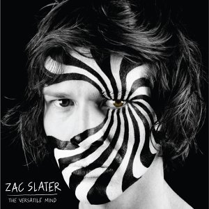 Zac Slater
