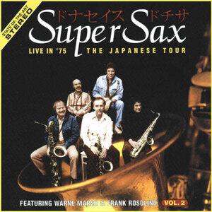 Super Sax 歌手頭像