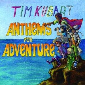 Tim Kubart 歌手頭像