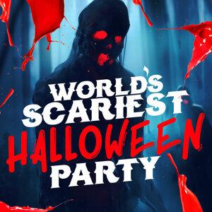 Halloween All-Stars, Halloween Music Specialist, Halloween Party 歌手頭像