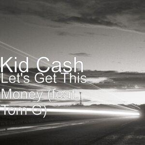 Kid Cash 歌手頭像