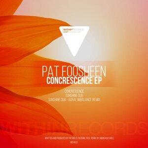 Pat Foosheen