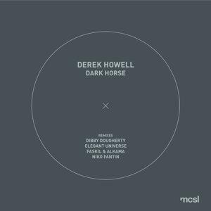 Derek Howell 歌手頭像