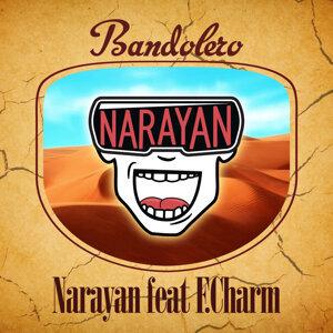 Narayan 歌手頭像