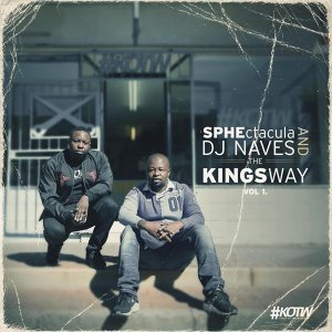 Sphectacula and DJ Naves 歌手頭像