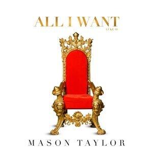 Mason Taylor 歌手頭像