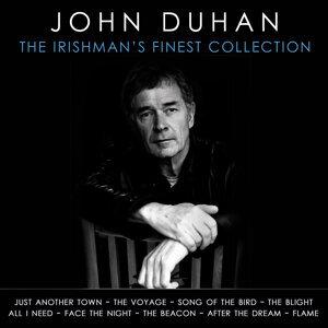 Johnny Duhan 歌手頭像